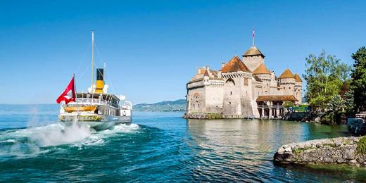 Geneva Lake Office